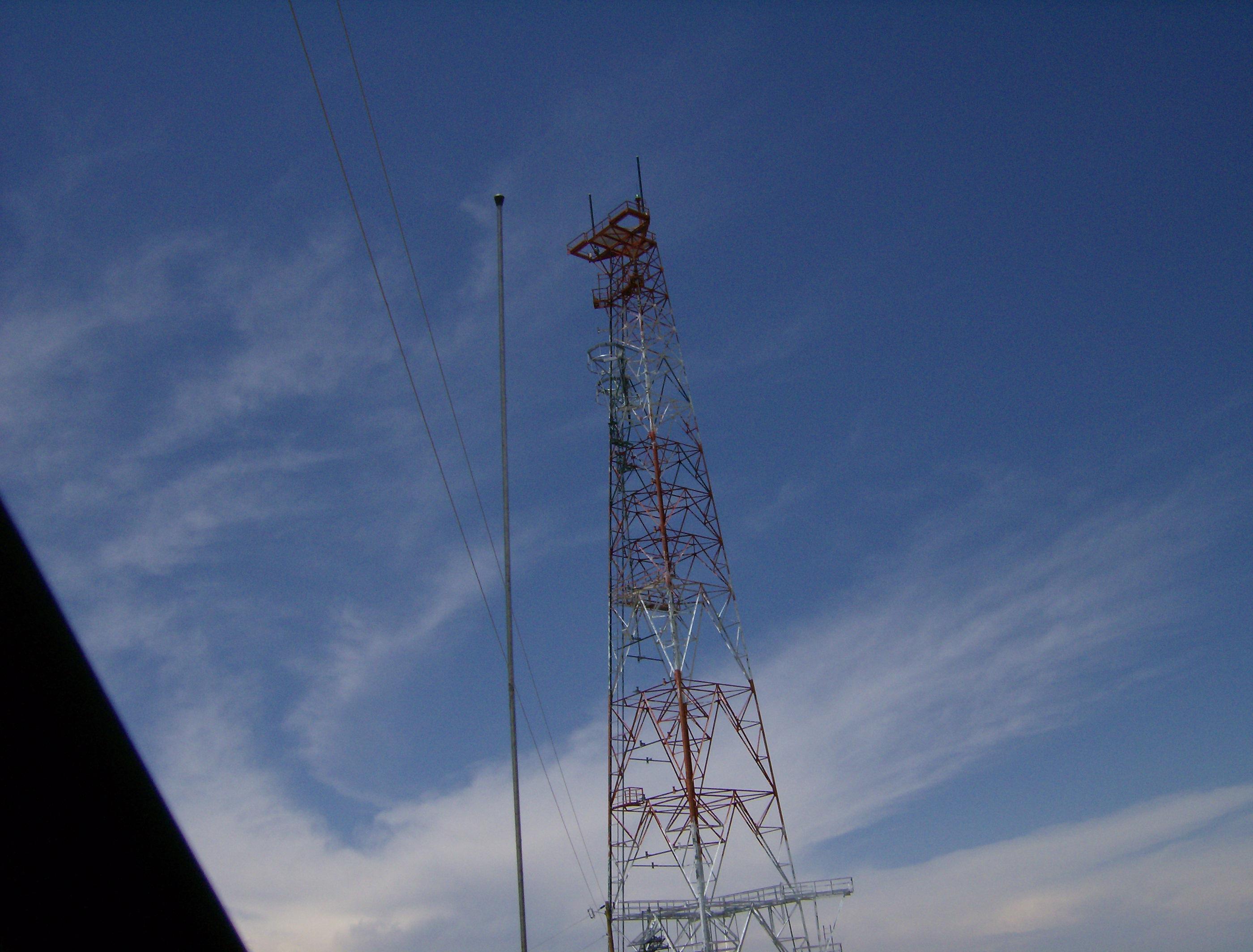 San Luis Tower