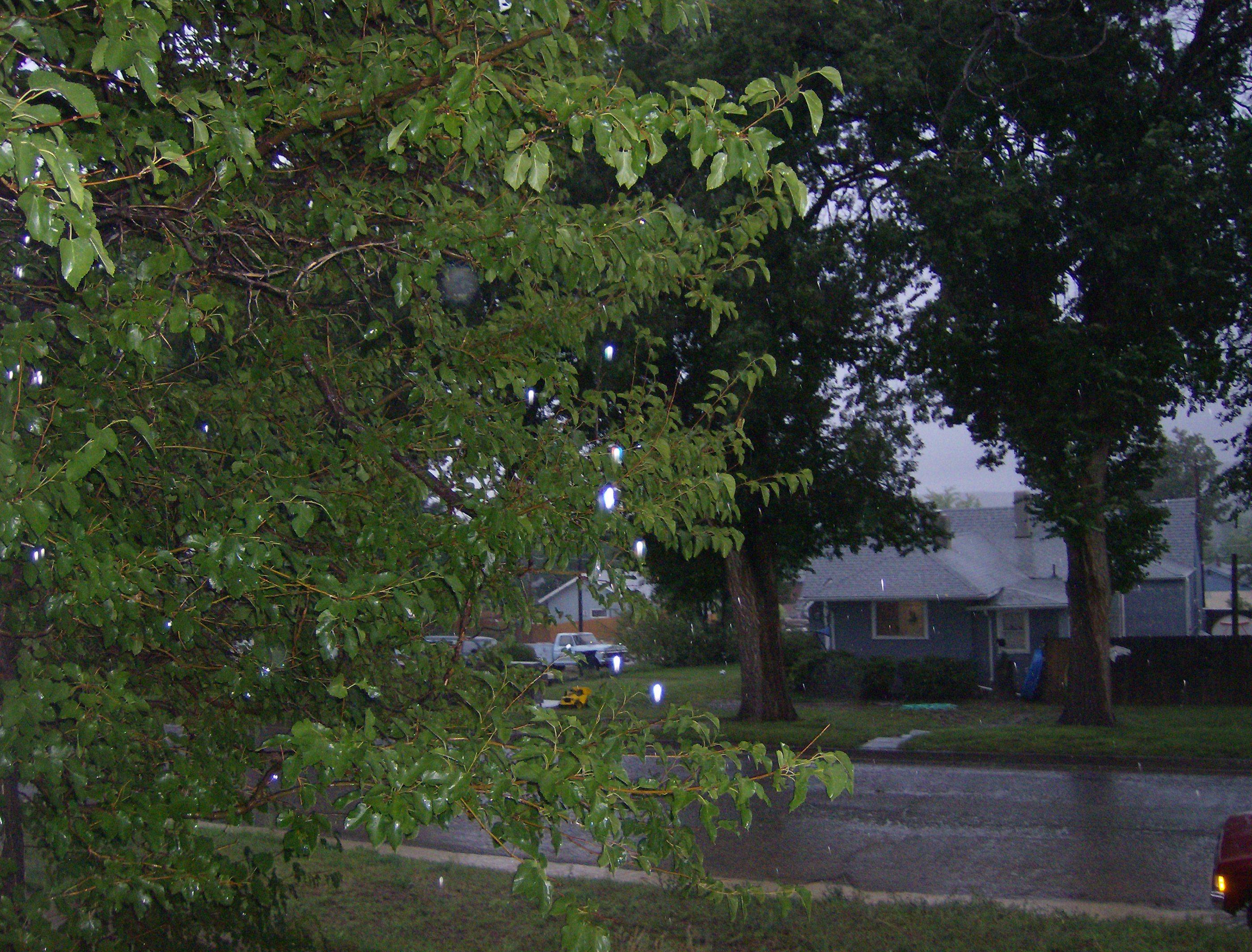 Monsoon!