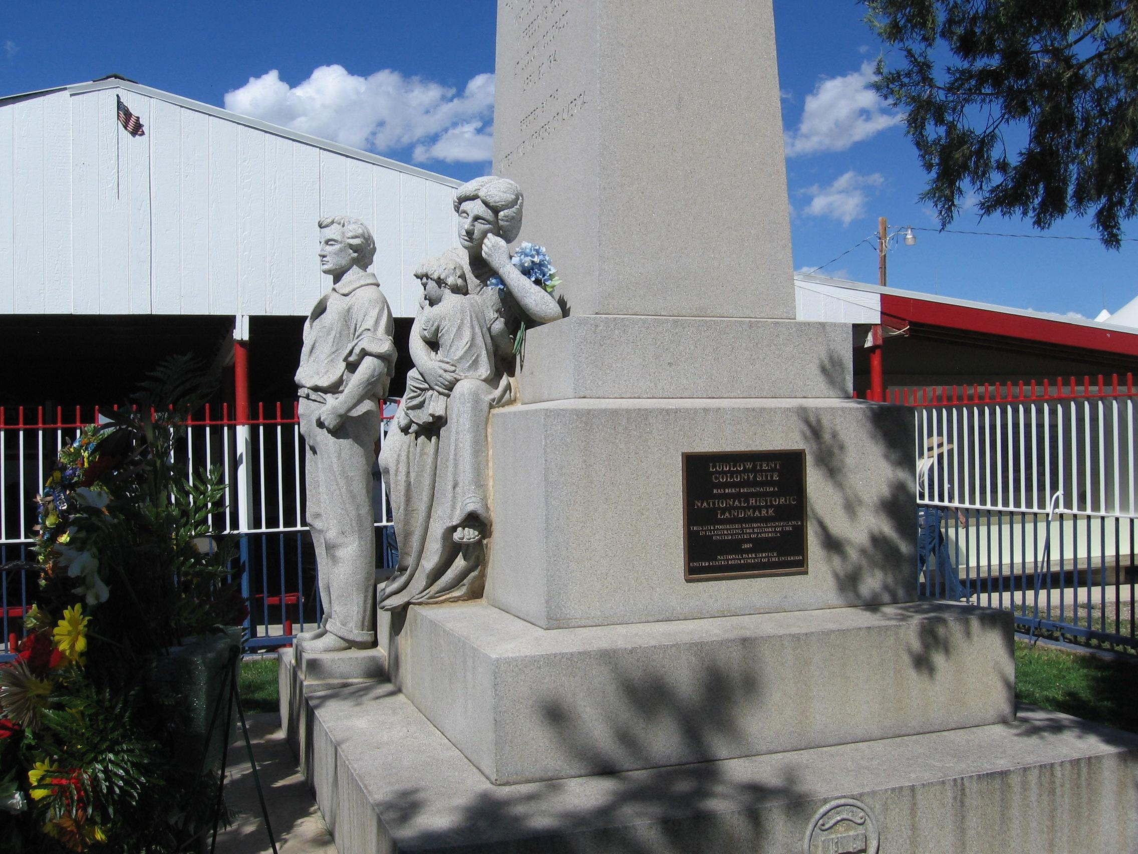 Ludlow Memorial1