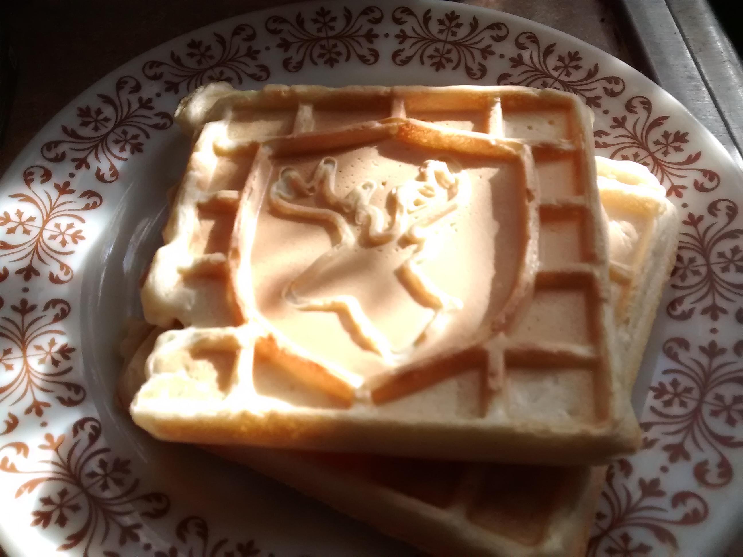 Waffle iron4